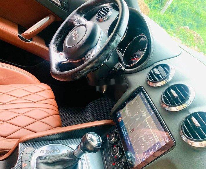 Bán ô tô Audi TT sản xuất 2009, nhập khẩu5