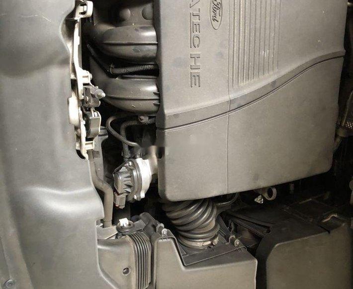 Bán Ford Focus sản xuất năm 2011 xe gia đình11