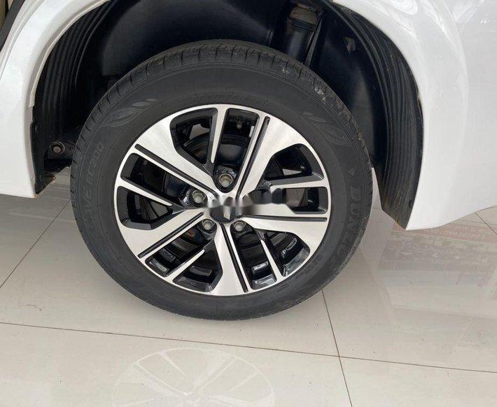 Bán Mitsubishi Xpander đời 2019, màu trắng, xe nhập, giá chỉ 535 triệu9