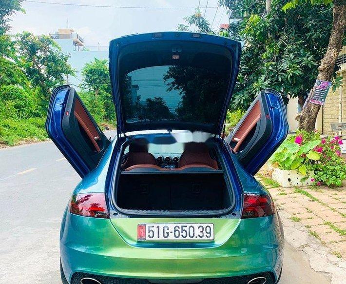 Bán ô tô Audi TT sản xuất 2009, nhập khẩu2