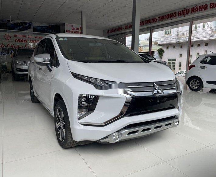Bán Mitsubishi Xpander đời 2019, màu trắng, xe nhập, giá chỉ 535 triệu0