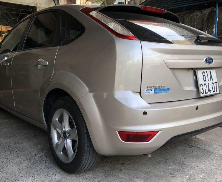 Bán Ford Focus sản xuất năm 2011 xe gia đình0