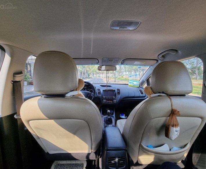 Chính chủ bán Kia Cerato 20176