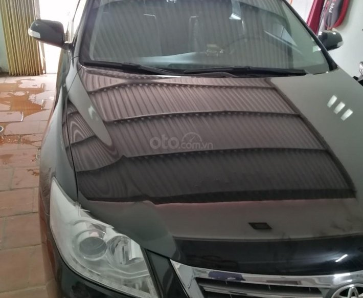 Bán Toyota Camry năm 2011, 510 triệu3