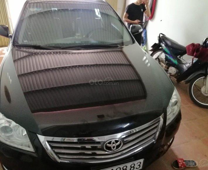 Bán Toyota Camry năm 2011, 510 triệu4