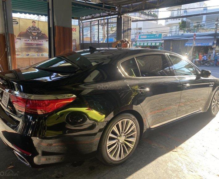 Công ty cần thanh lý xe Kia Quoris 3.8 AT 20160
