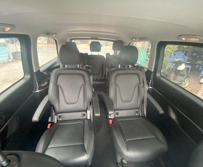 Công ty cần thanh lý xe Mercedes Benz V Class V250, 2 tỷ 311