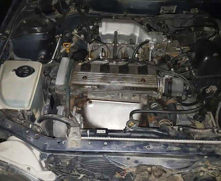 Bán Toyota Corolla năm sản xuất 1997, màu xám, nhập khẩu 1