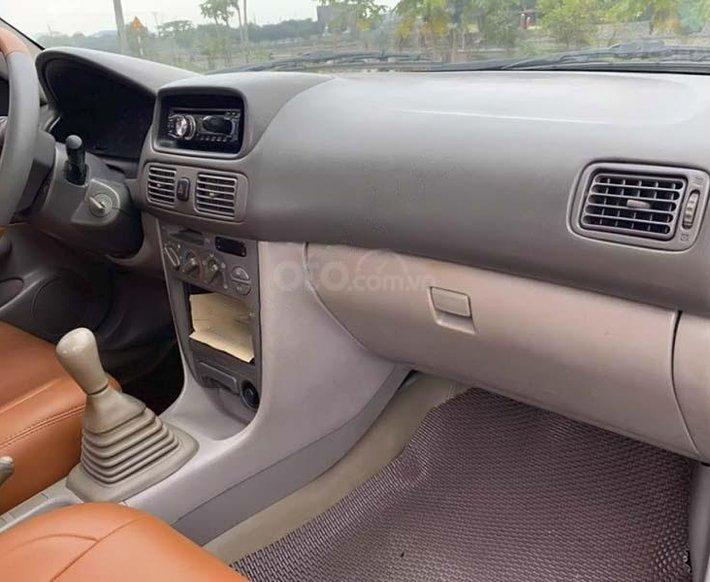 Bán Toyota Corolla năm sản xuất 1997, màu xám, nhập khẩu 2