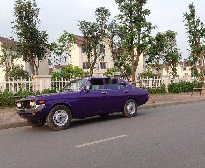 Cần bán gấp Toyota Mark II sản xuất 1974, màu tím, nhập khẩu chính chủ, giá tốt2