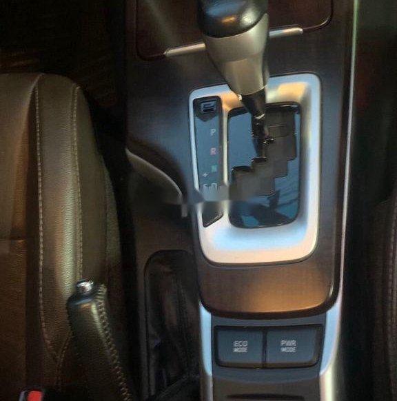 Bán ô tô Toyota Fortuner sản xuất năm 2018, xe nhập còn mới, 870tr9