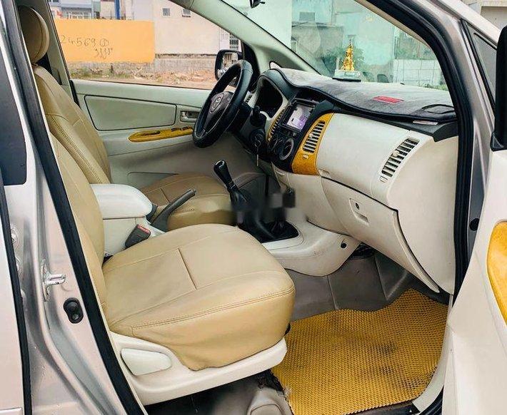 Xe Toyota Innova sản xuất năm 2008 còn mới, 195tr5