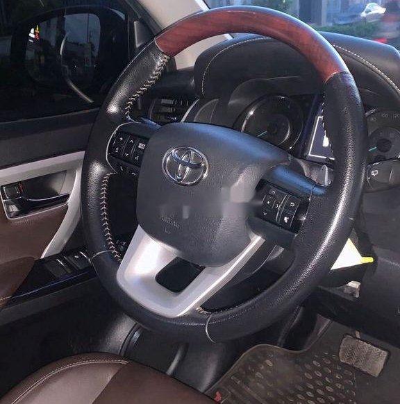 Bán ô tô Toyota Fortuner sản xuất năm 2018, xe nhập còn mới, 870tr11