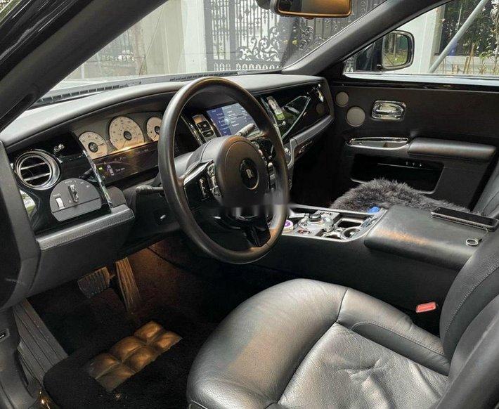 Cần bán Rolls-Royce Ghost năm 2010, hai màu, xe nhập8