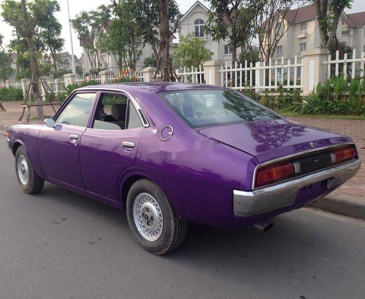 Cần bán gấp Toyota Mark II sản xuất 1974, màu tím, nhập khẩu chính chủ, giá tốt4