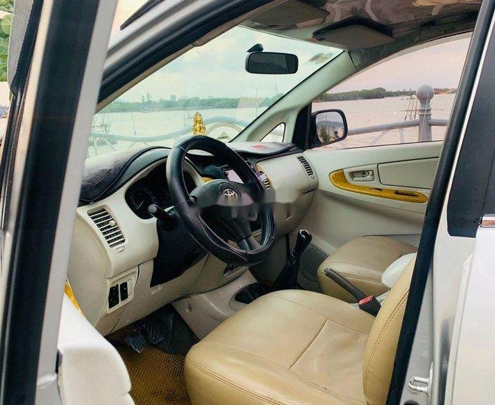 Xe Toyota Innova sản xuất năm 2008 còn mới, 195tr3