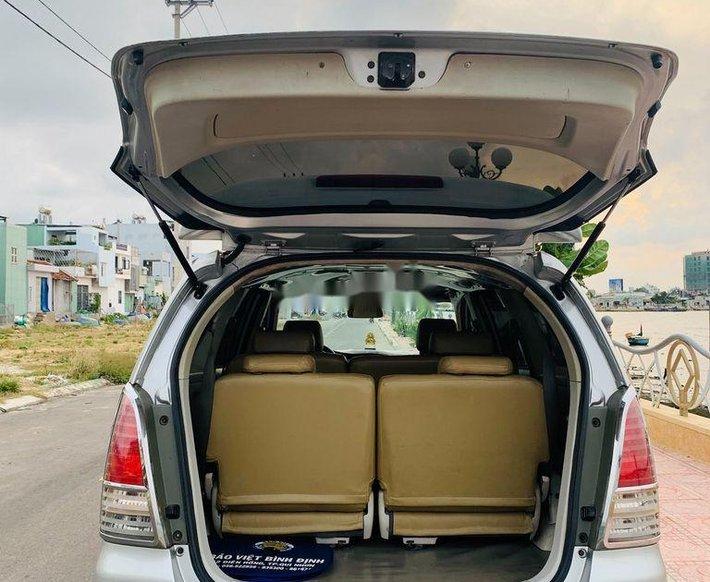 Xe Toyota Innova sản xuất năm 2008 còn mới, 195tr11