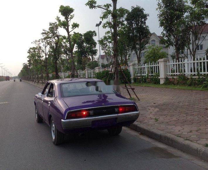 Cần bán gấp Toyota Mark II sản xuất 1974, màu tím, nhập khẩu chính chủ, giá tốt6
