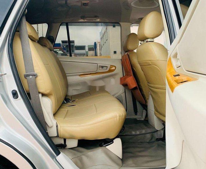 Xe Toyota Innova sản xuất năm 2008 còn mới, 195tr9