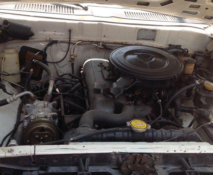 Cần bán gấp Toyota Mark II sản xuất 1974, màu tím, nhập khẩu chính chủ, giá tốt9