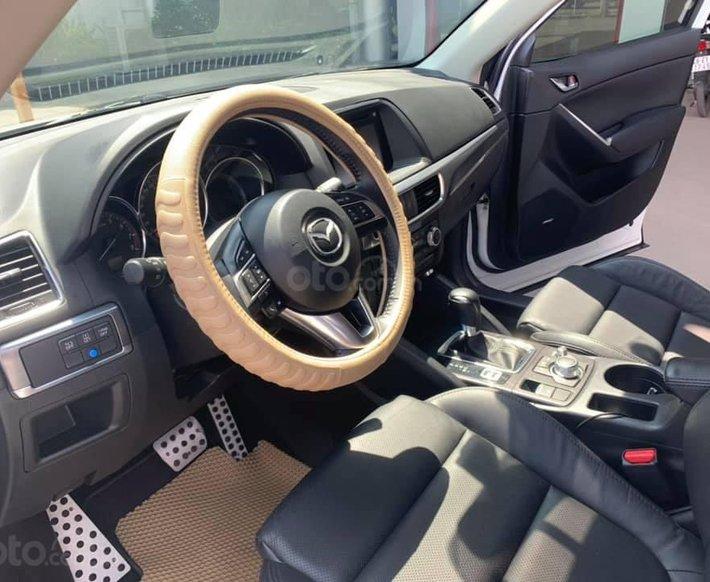 Bán nhanh chiếc Mazda CX5 2.5AT 1 cầu 20174
