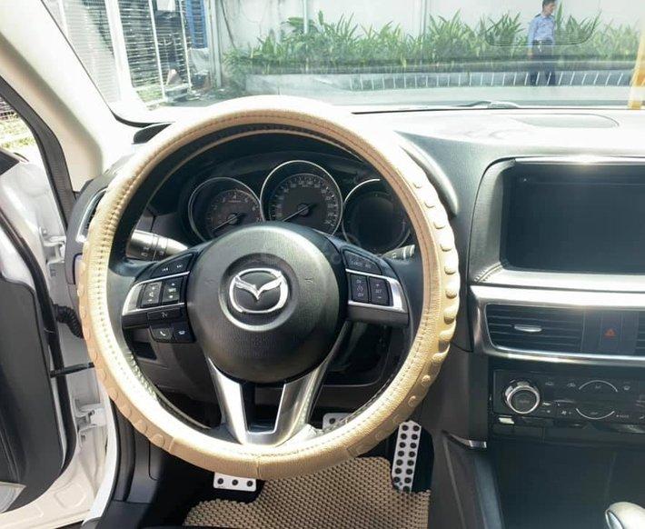 Bán nhanh chiếc Mazda CX5 2.5AT 1 cầu 20173