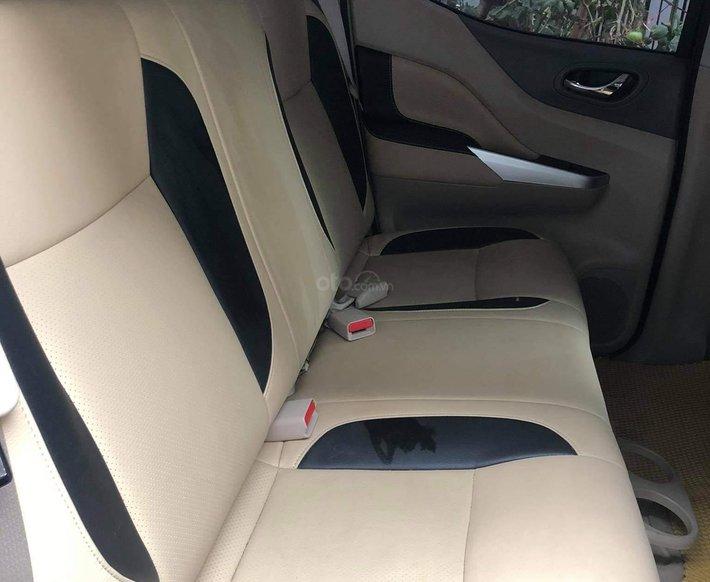Bán Nissan Navara EL năm 20176