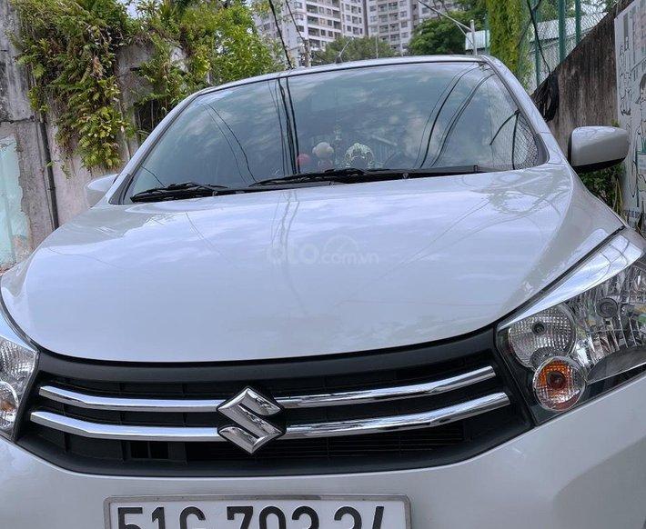 Bán Suzuki Celerio sản xuất 20190