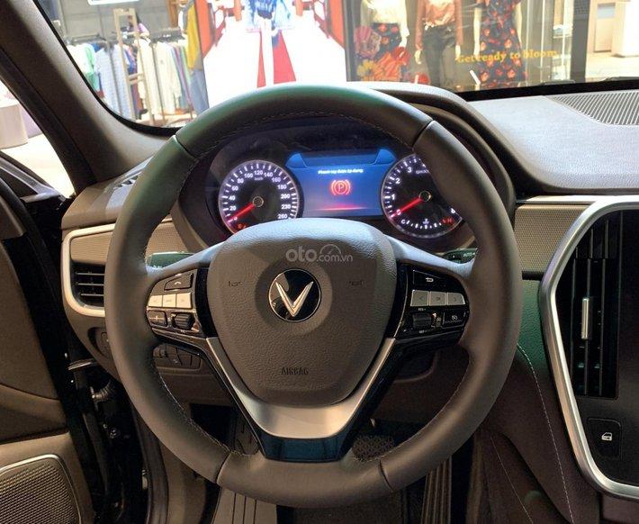 VinFast Hà Nội - VinFast Lux SA - ưu đãi đến 600tr, hỗ trợ thuế 100%, vay tối đa 90% - lái thử tại nhà, sẵn xe giao ngay9