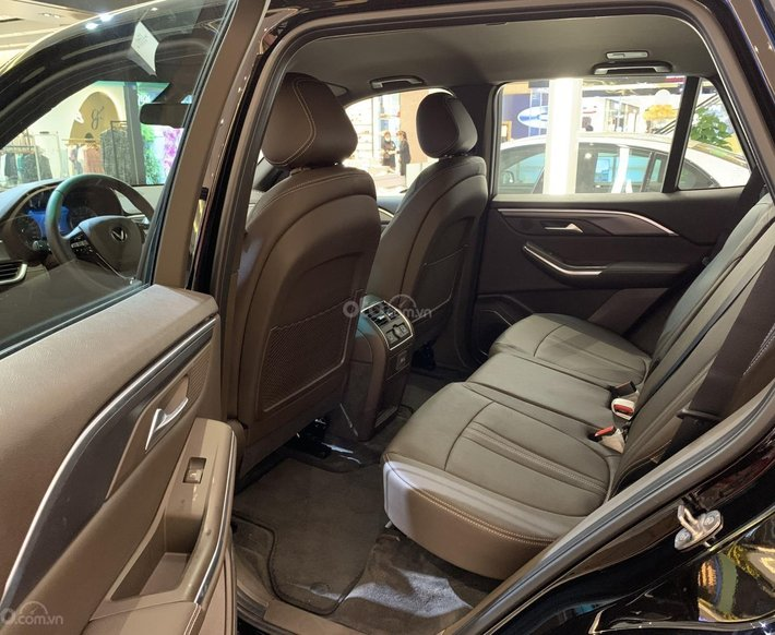 VinFast Hà Nội - VinFast Lux SA - ưu đãi đến 600tr, hỗ trợ thuế 100%, vay tối đa 90% - lái thử tại nhà, sẵn xe giao ngay8