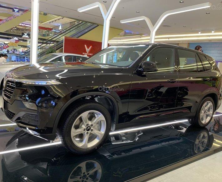 VinFast Hà Nội - VinFast Lux SA - ưu đãi đến 600tr, hỗ trợ thuế 100%, vay tối đa 90% - lái thử tại nhà, sẵn xe giao ngay2