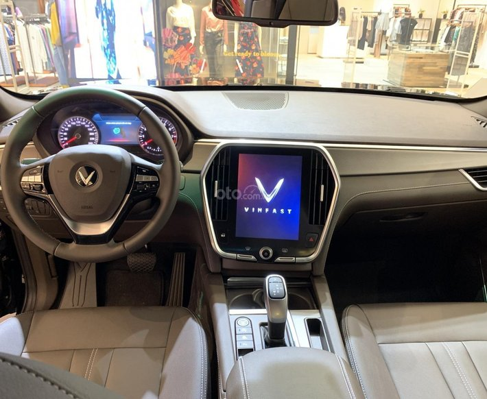 VinFast Hà Nội - VinFast Lux SA - ưu đãi đến 600tr, hỗ trợ thuế 100%, vay tối đa 90% - lái thử tại nhà, sẵn xe giao ngay12