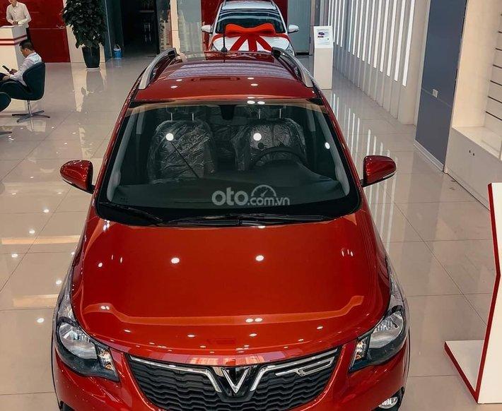 Vinfast Fadil 2021, cam kết giá tốt nhất Miền Bắc - sẵn xe giao ngay, đủ màu - hỗ trợ vay vốn trả góp, quà tặng lớn0