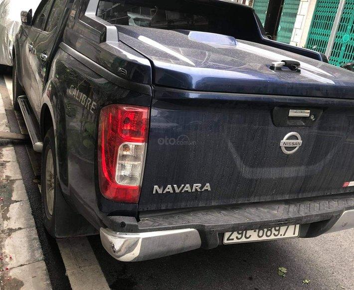 Bán Nissan Navara EL năm 20175