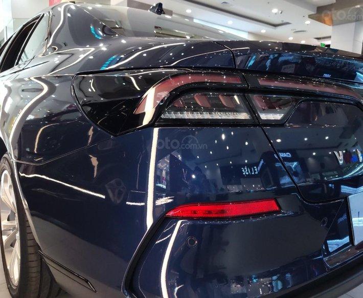 [Bạc Liêu] Vinfast Lux A2.0 2021 ưu đãi lớn giảm 10% trả thẳng, hỗ trợ 100% trước bạ, vay tối đa 80%, sẵn xe giao ngay9