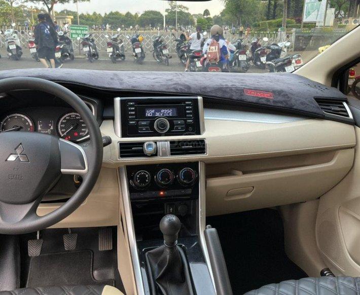 Bán Mitsubishi Xpander sản xuất 2019, màu trắng, nhập khẩu nguyên chiếc còn mới, giá 509tr2