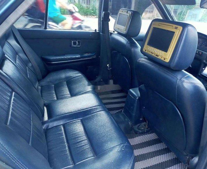 Cần bán gấp Nissan Bluebird 1992 chính chủ7