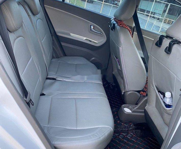 Bán ô tô Kia Morning đời 2018, màu trắng7