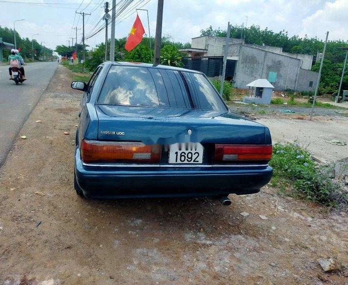 Cần bán gấp Nissan Bluebird 1992 chính chủ3