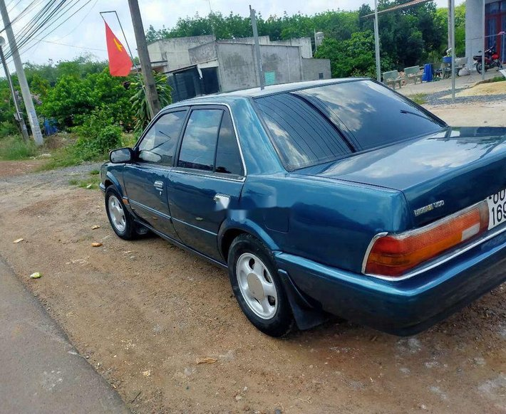 Cần bán gấp Nissan Bluebird 1992 chính chủ4