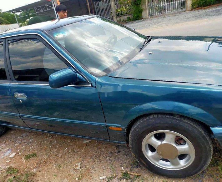 Cần bán gấp Nissan Bluebird 1992 chính chủ0