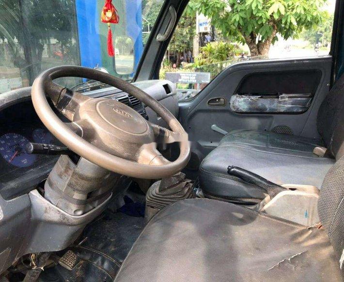 Bán ô tô Kia K2700 đời 2001, xe nhập3