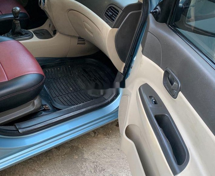 Bán Hyundai Verna năm 2008, xe nhập, giá 215tr5