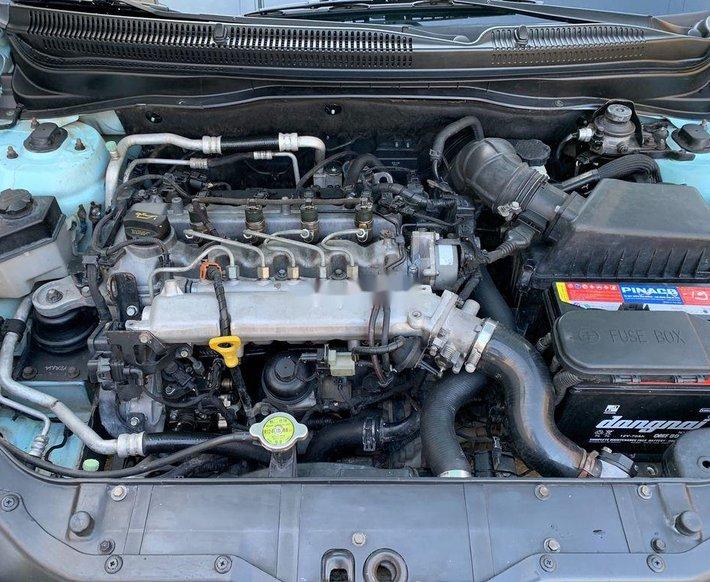 Bán Hyundai Verna năm 2008, xe nhập, giá 215tr8