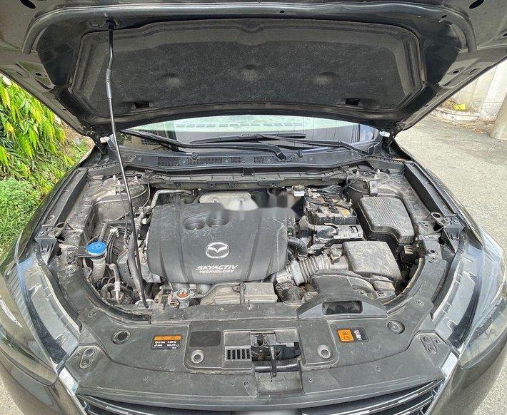 Bán ô tô Mazda CX 5 đời 2017, màu nâu xe gia đình, giá tốt2