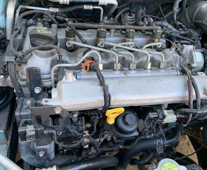 Bán Hyundai Verna năm 2008, xe nhập, giá 215tr9