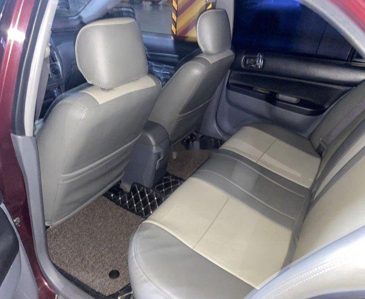 Cần bán lại xe Mitsubishi Lancer đời 2004, màu đỏ, xe nhập xe gia đình, giá 169tr8