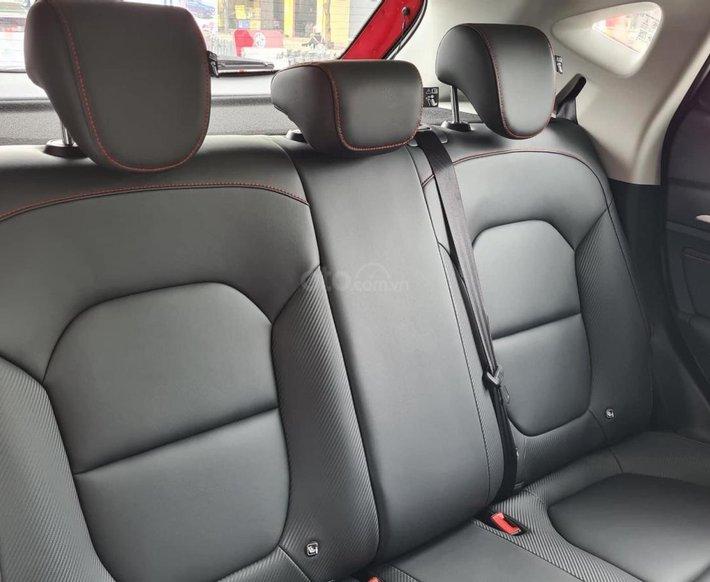 Bán MG ZS phiên bản Lux + 2021 nhập Thái8