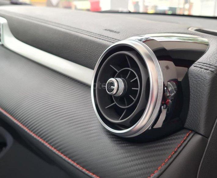 Bán MG ZS phiên bản Lux + 2021 nhập Thái9