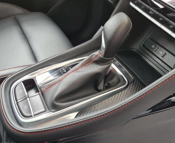 Bán MG ZS phiên bản Lux + 2021 nhập Thái10